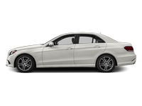 Certified Pre-Owned E-Class Special