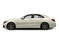 Certified Pre-Owned Offer for 2014 - 2016 Mercedes-Benz C-Class