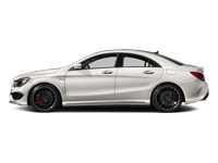 Certified Pre-Owned Offer for 2014 - 2016 Mercedes-Benz CLA
