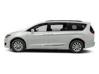 New 2017 Chrysler Pacifica Touring L-Plus
