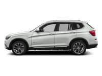 2017 BMW X3 xDrive 28i Sports Activity Vehicle