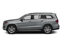 2017 GLS 450 4MATIC® SUV