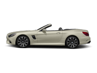 2017 SL 400 Roadster Lease Special