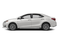 Corolla Factory Rebate