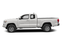 get 0% APR for 60 months on a New 2017 Tacoma