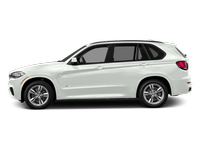 Save $6,000 on these NEW BMW X5s!