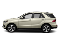 2017 GLE 350 4MATIC SUV Lease Special