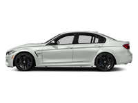 We actually have M3's in stock!