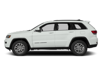 New 2017 Jeep Grand Cherokee Limited and Summit