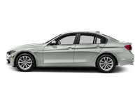 3 Series Lease or APR Credit