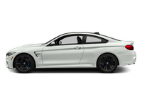 The new 2017 M4 is here!