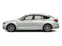 Save $6,000 on these NEW BMW 540i's!