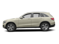 Great Lease on All New 2017 GLC 300!