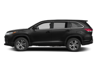 SPECIAL LOW APR - 2017 TOYOTA Highlander (Non-Hybrid) Financing