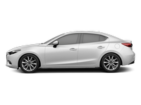 2017 Mazda3 Sport $129 for 36 months