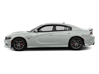 New 2017 Dodge Charger (excluding SRT)