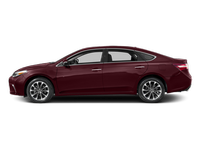 SPECIAL LOW APR - 2018 TOYOTA AVALON and Avalon Hybrid