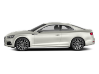 JULY SPECIAL - 2018 AUDI A5 2.0 QUATTRO COUPE