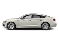 NEW YEAR SPECIAL - 2018 AUDI A5 SPORTBACK