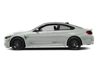M4 - $3000 BMW FS APR REBATE