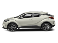 2018 C-HR Lease Offer