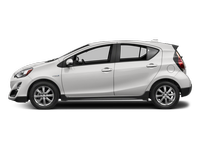 SPECIAL LOW APR - NEW 2018 TOYOTA PRIUS C Four, One, Persona Special, Three, Two