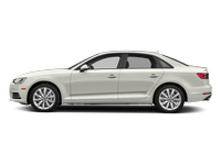NEW YEAR SPECIAL - 2018 AUDI A4 2.0T QUATTRO SEDAN