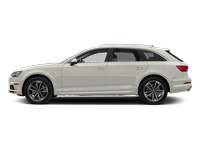 SEASON OF AUDI - 2018 AUDI A4 ALLROAD 2.0T QUATTRO
