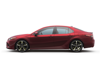 2018 Camry Lease Offer