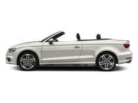 NEW YEAR SPECIAL - 2018 AUDI A3 2.0T QUATTRO CABRIOLET