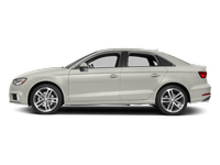 MAY SPECIAL - NEW 2018 AUDI A3 2.0T QUATTRO SEDAN