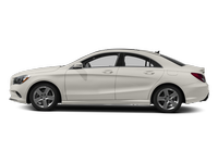 2018 CLA 250 Coupe 4MATIC® Lease Offer
