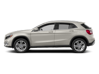Lease 2018 GLA 250 4MATIC® SUV