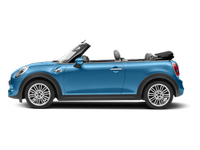 $2,500 OFF 2017 MINI COOPER CONVERTIBLE MODELS.