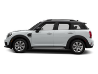 2017 MINI Cooper Countryman & Cooper S Countryman $1,750 off