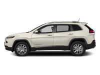 New 2018 Jeep Cherokee Limited, Latitude, Overland, Trailhawk 4x4