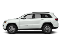 New 2018 Jeep Grand Cherokee excluding SRT / Trackhawk
