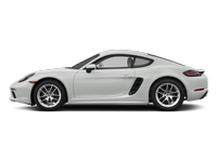 2018 718 Cayman  $599 / Month 24 mths