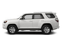 Toyota 4Runner Rebate