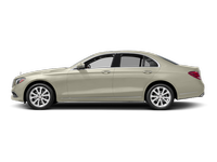 2018 E 300 4MATIC® Sedan Lease Offer