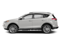 2018 RAV4 Lease Offer