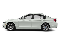320i - $2500 BMW FS APR REBATE