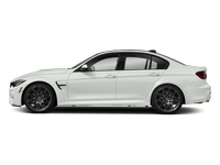 M3/M3CS - $3000 BMW FS APR REBATE