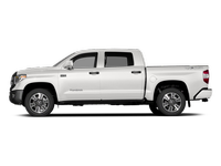 Tundra Double Cab Rebate