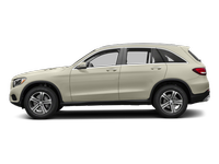 Great Lease on All New 2018 GLC 300!