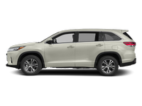 New 2018 Highlander LE (Non-Hybrid) Lease - $259 per Month / 36 Months / $3,258 Due at Signing