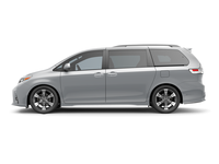 2018 Sienna APR Offer
