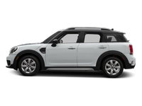 on All 2018 Cooper Countryman