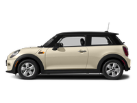 on all 2018 Cooper Hardtop 2Dr