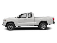 New 2018 Tacoma Financing 2.9% 60 Months APR